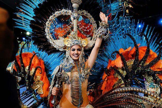 Carnival of Santa Cruz de Tenerife Carnival of Santa Cruz de Tenerife Eutourists