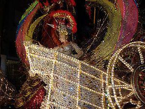 Carnival of Santa Cruz de Tenerife Carnival of Santa Cruz de Tenerife Wikipedia
