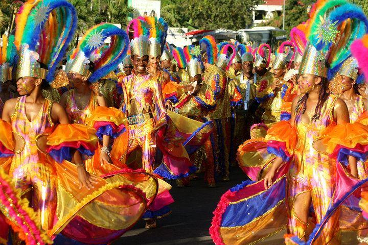 Carnival of Santiago de Cuba httpswwwumbrellatravelcomImagescarnavaless