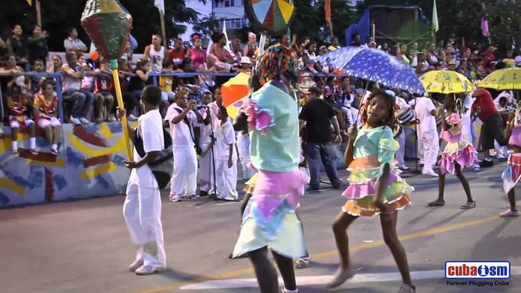 Carnival of Santiago de Cuba cuba videos com HD Videos about Cuba