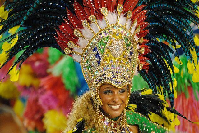 Carnival of Santiago de Cuba Santiago de Cuba39s famous carnival Cuba Travel Guides