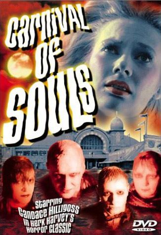 Carnival of Souls (1998 film) Attack of the Remake Carnival of Souls 1962 1998