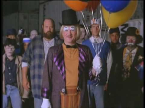 Carnival of Souls (1998 film) Carnival of Souls 1998 trailer YouTube