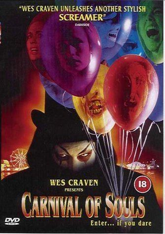 Carnival of Souls (1998 film) REVIEW CARNIVAL OF SOULS 1998 kevinfoyle