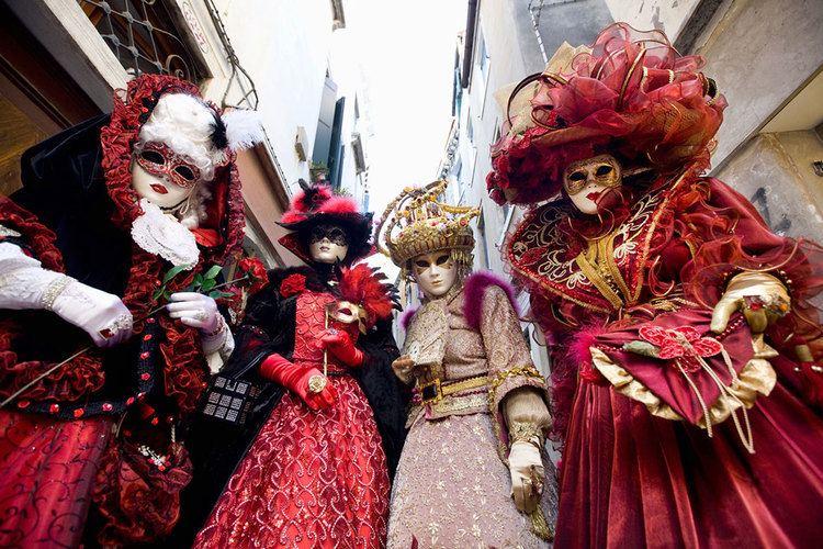Carnival of Venice Carnival of Venice 3