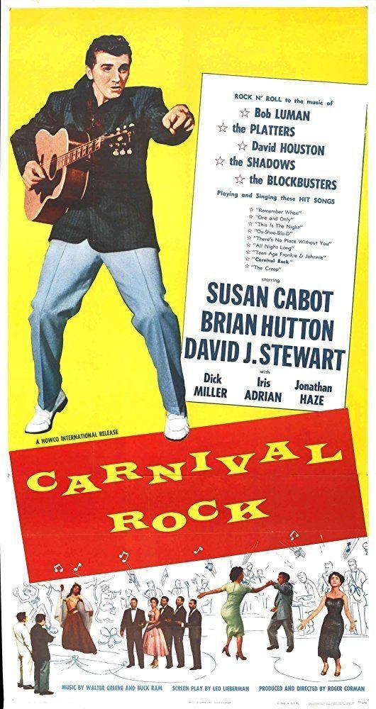 Carnival Rock Carnival Rock 1957