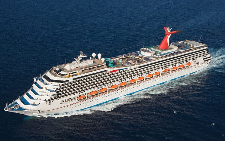 Carnival Valor Carnival Valor Cruise Ship 2017 and 2018 Carnival Valor