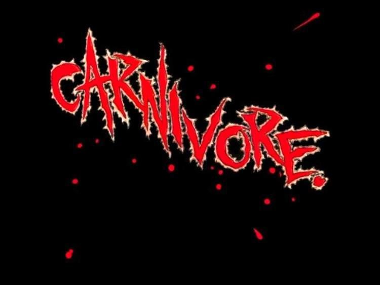 Carnivore (band) Carnivore Thermonuclear Warrior YouTube