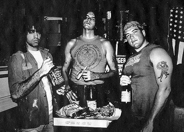 Carnivore (band) CARNIVORE LYRICS