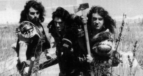 Carnivore (band) CARNIVOROUS BASTARDS