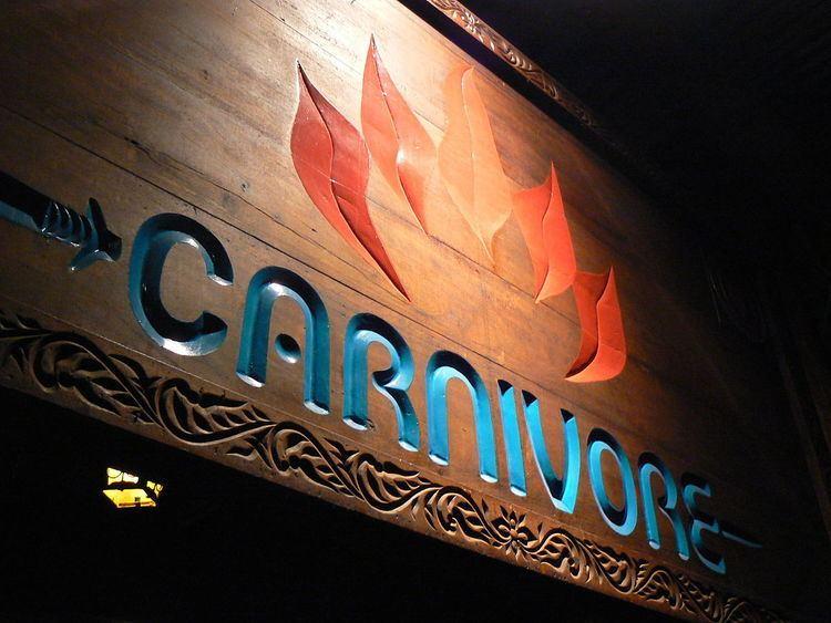 Carnivore (restaurant)