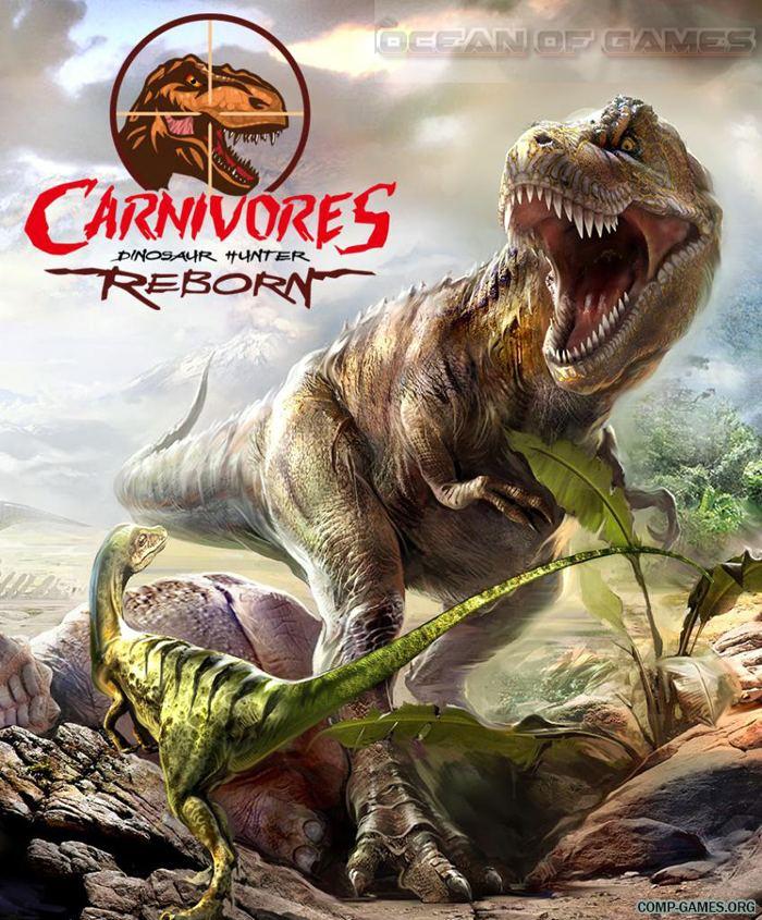 Carnivores: Dinosaur Hunter oceanofgamescomwpcontentuploads201505Carniv