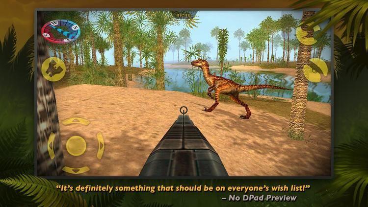 Carnivores: Dinosaur Hunter Carnivores Dinosaur Hunter HD Android Apps on Google Play