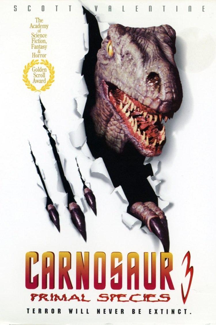 Carnosaur 3: Primal Species wwwgstaticcomtvthumbdvdboxart18846p18846d