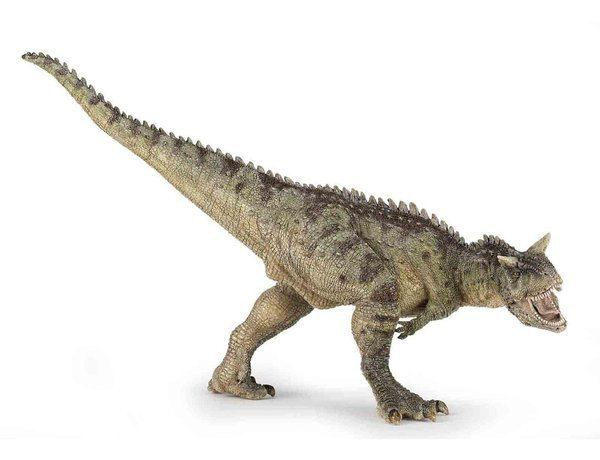 Carnosauria Papo Toys Carnosauria Dinosaur 55032 1019