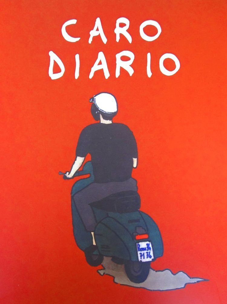 Caro diario Caro Diario Film Images Reverse Search