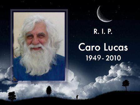 Caro Lucas Prof Caro Lucas Website