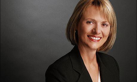 Carol Bartz Carol Bartz confirmed as Yahoo chief executive as