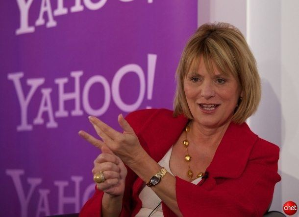 Carol Bartz Lessons from the Controversial Female President and CEO of