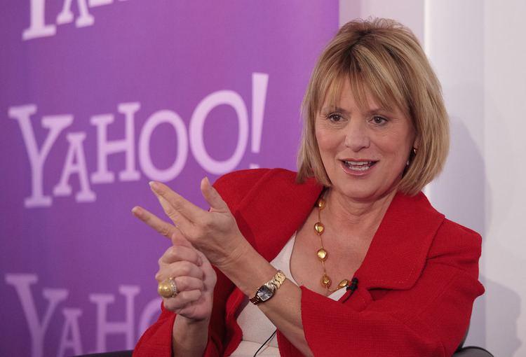 Carol Bartz Carol Bartz Winnovating Women in Technology and Business