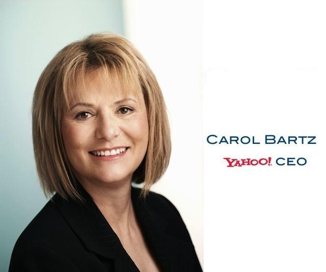 Carol Bartz Carol Bartz Quotes QuotesGram