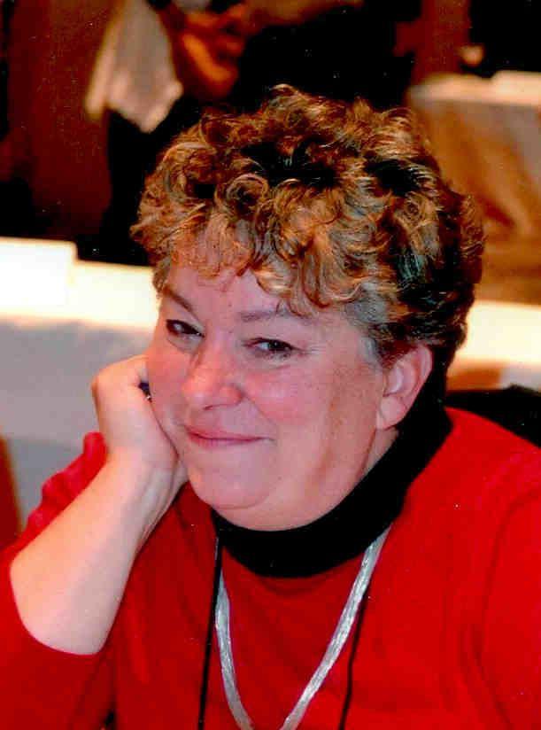 Carol Berg Women in SFampF Month Carol Berg Fantasy Cafe Reviews