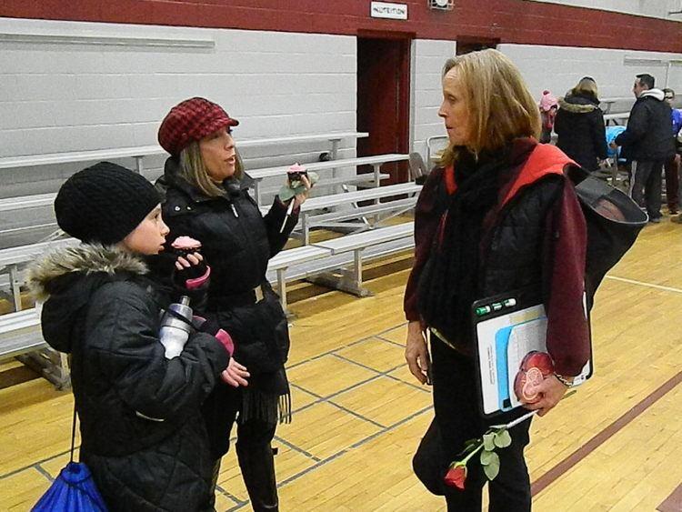 Carol Blazejowski Catching up with Carol Blazejowski Youth basketball the WNBA and