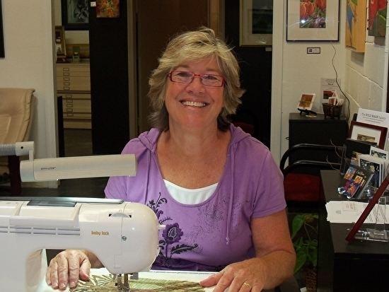Carol Brown (arts administrator) Carol Brown About the Artist