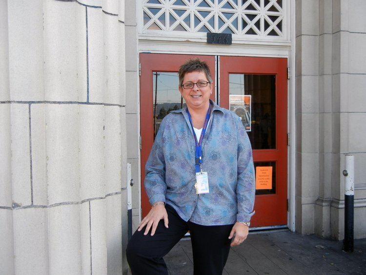 Carol Campbell (politician) Benson High Schools Carol Campbell named Grant Highs new principal