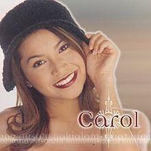 Carol (Carol Banawa album) httpsuploadwikimediaorgwikipediaenthumbf