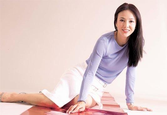 Carol Cheng 740fullcarol39dodo39chengjpg