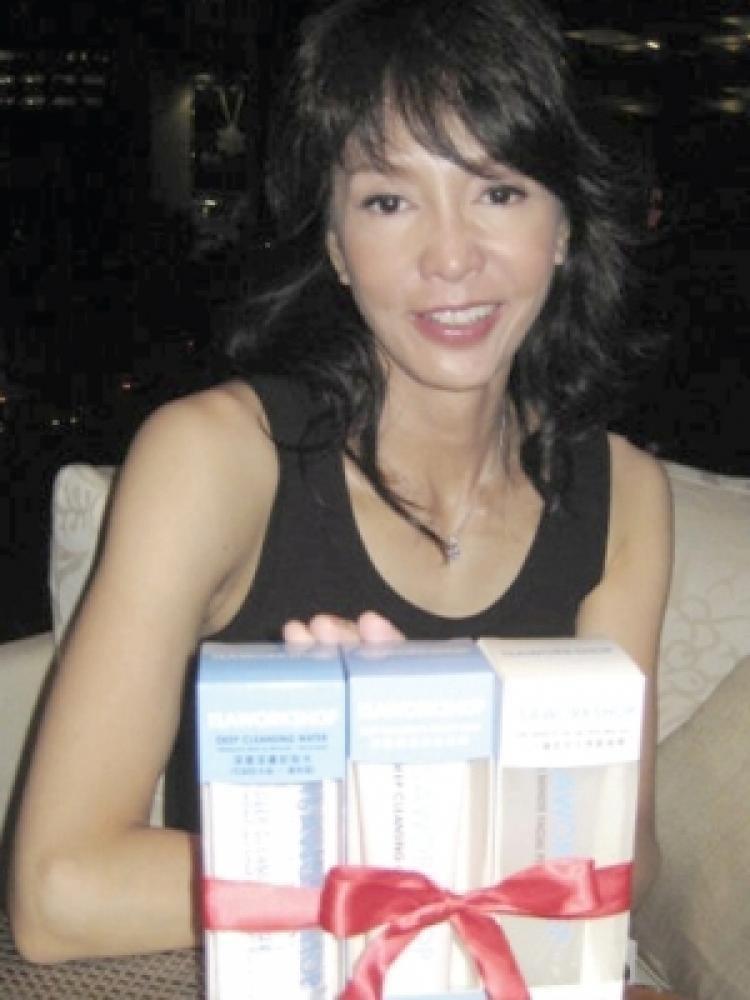 Carol Cheng ISAWORKSHOP