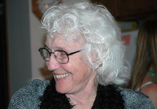 Carol Chomsky Carol Chomsky at 78 Harvard language professor was wife