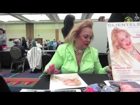 Carol Connors (singer) Singer amp Songwriter CAROL CONNORS Talks PHIL SPECTOR
