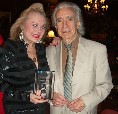 Carol Connors (singer) Carol Connors Singer and TwoTime Oscar Nominated Songwriter aka
