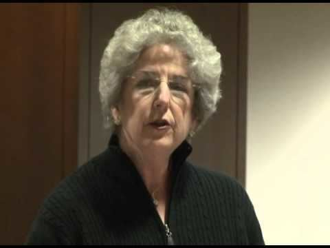 Carol Corrigan Justice Carol Corrigan on Future of the California Branch YouTube