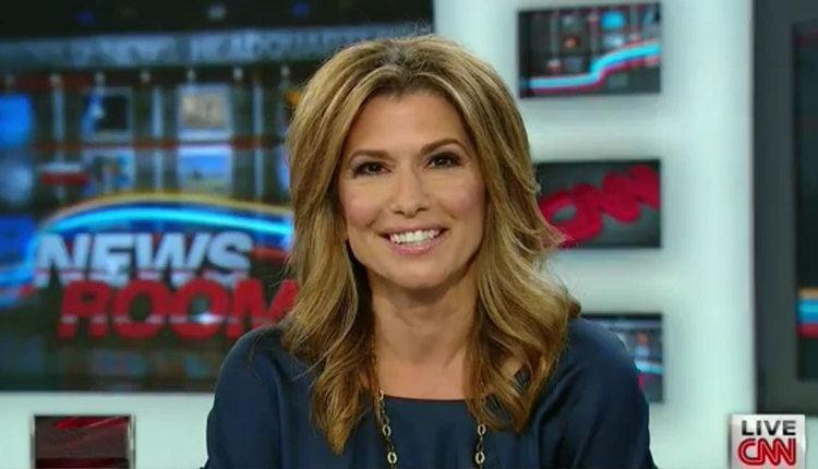 Carol Costello MentallyChallenged CNN Anchor Carol Costello Thinks First
