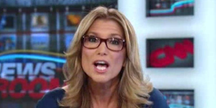 Carol Costello CNN39s Carol Costello 39Climate Change Is Real39 Stop