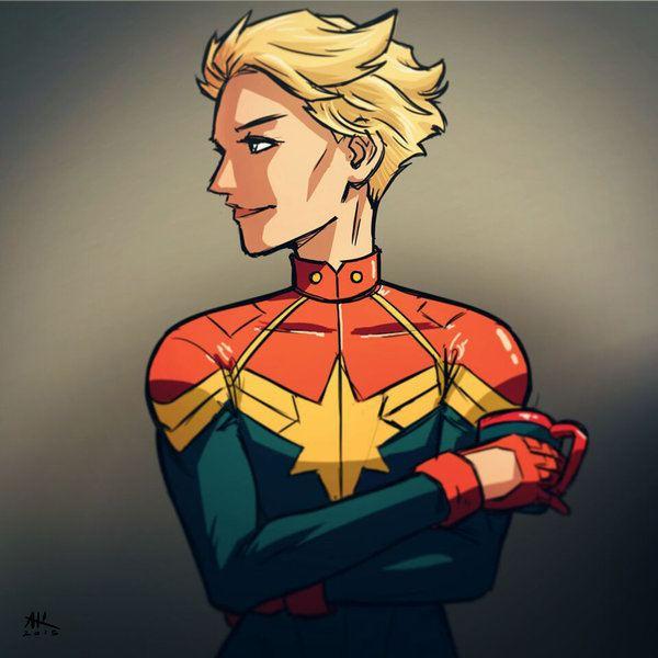 Carol Danvers 1000 images about Carol Danvers Captain Marvel Ms Marvel Binary