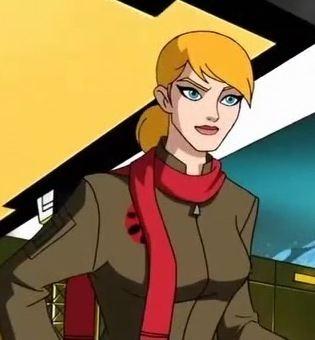 Carol Danvers Carol Danvers Character Comic Vine