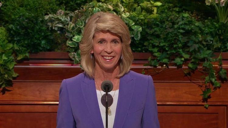 Carol F. McConkie The Beauty of Holiness By Carol F McConkie