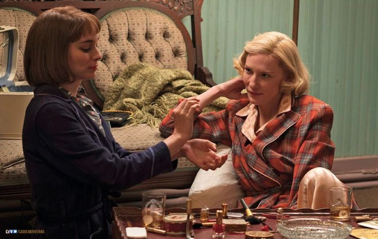 Carol (film) How Carol Got Screwed Flavorwire