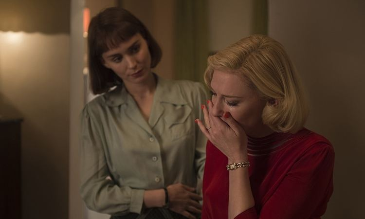 Carol (film) Review Carol A Stunning Film About Love And Its Sacrifices