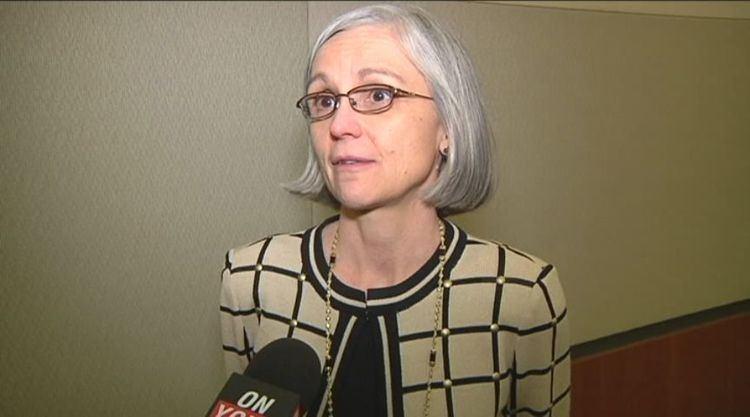 Carol Garrison UABs Carol Garrison stepping down from office WBRC FOX6 News