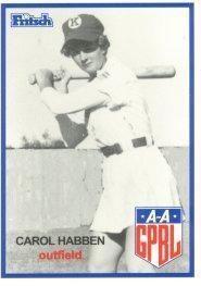 Carol Habben