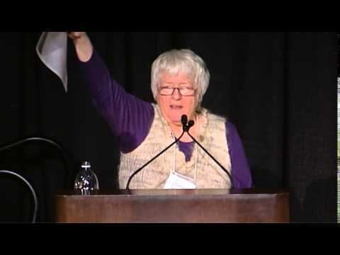 Carol Hanisch A Revolutionary Moment Session 2 How to Defang a Movement Replacing