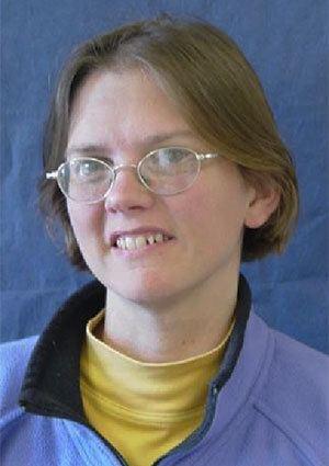 Carol Hirschmugl Carol Hirschmugl Physics