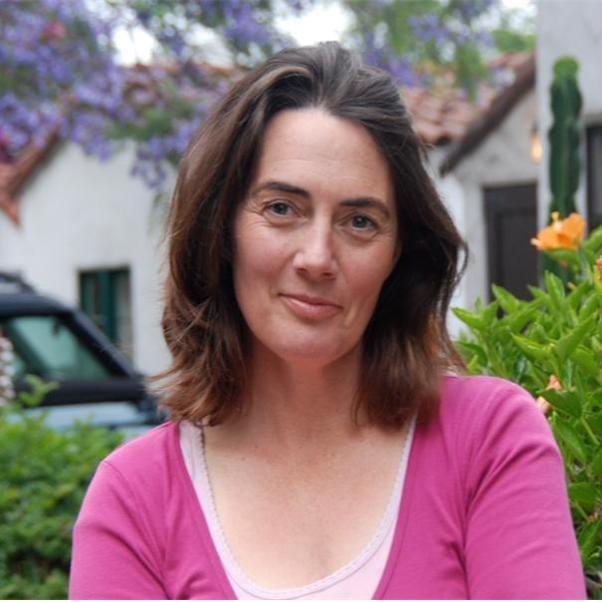Carol Hughes (author) Carol Hughes Christopher Little