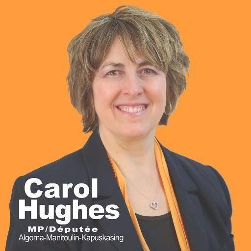 Carol Hughes (politician) httpspbstwimgcomprofileimages7127354114000