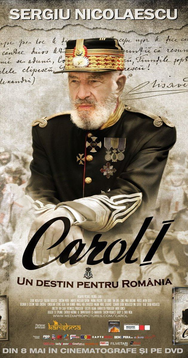 Carol I (film) Carol I 2009 IMDb